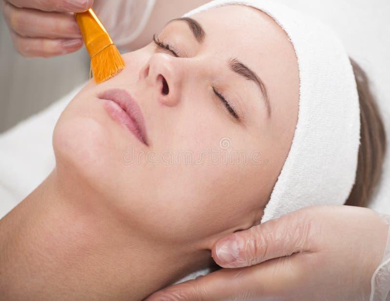 Körperpflege und Schönheit stockbilder