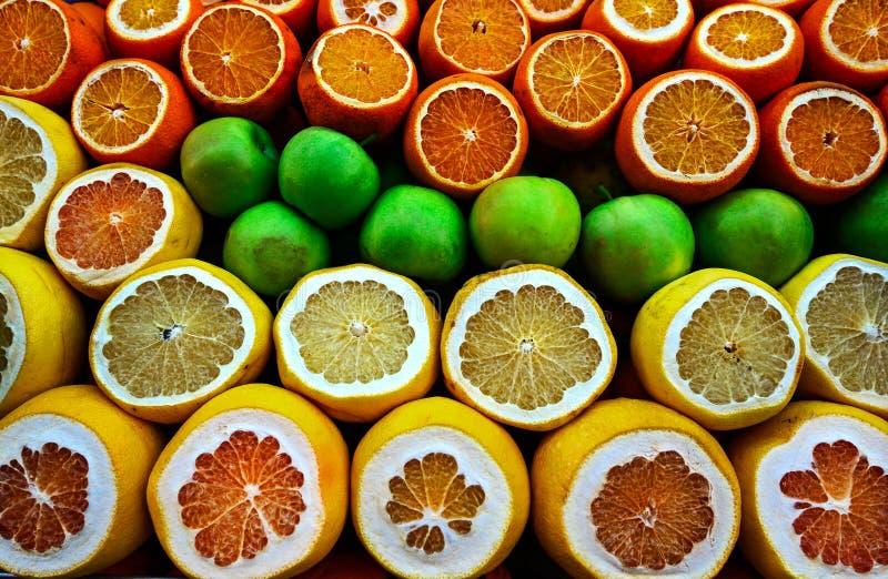 Köstliche Frucht lizenzfreie stockfotos