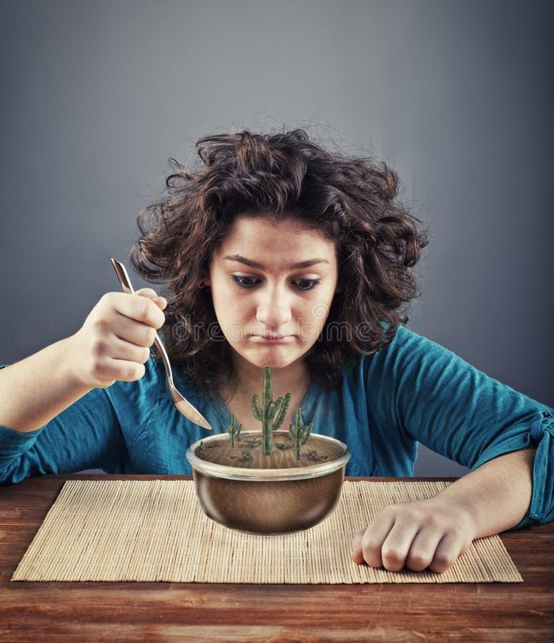 Köstliche Nahrung stockfotografie