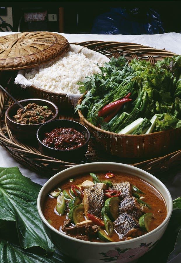 Köstliche Nahrung lizenzfreies stockfoto