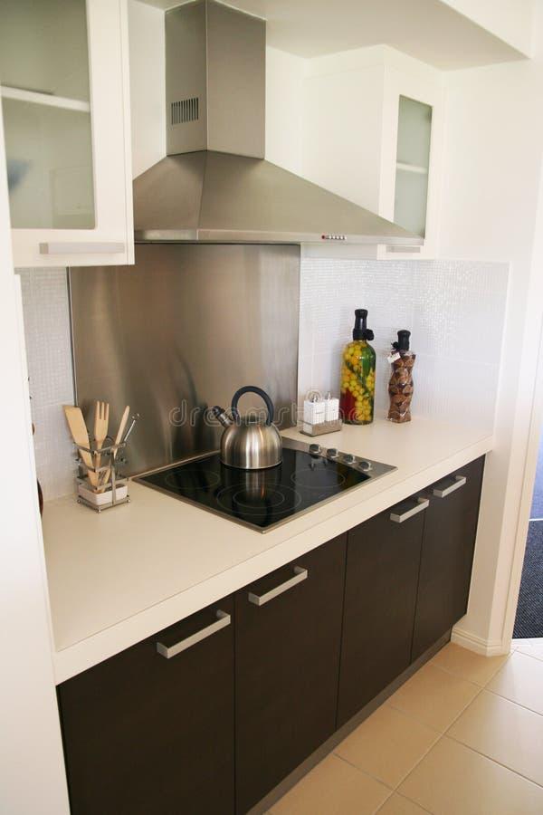 Küche 14 lizenzfreie stockfotografie