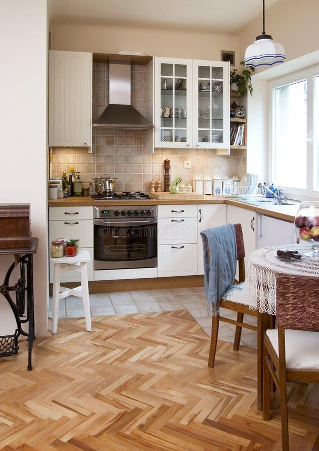 Küche stockfoto. Bild von nahrung, küche, haupt, becher - 4219878