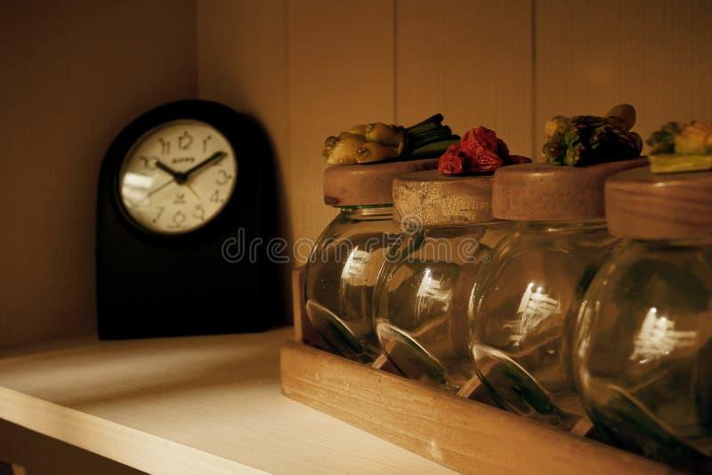 Küche (1) lizenzfreies stockfoto