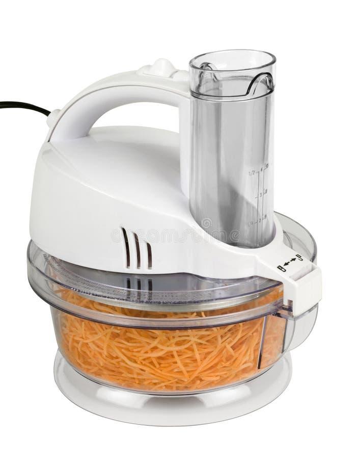 Küchemaschine, Elektromixer stockbilder