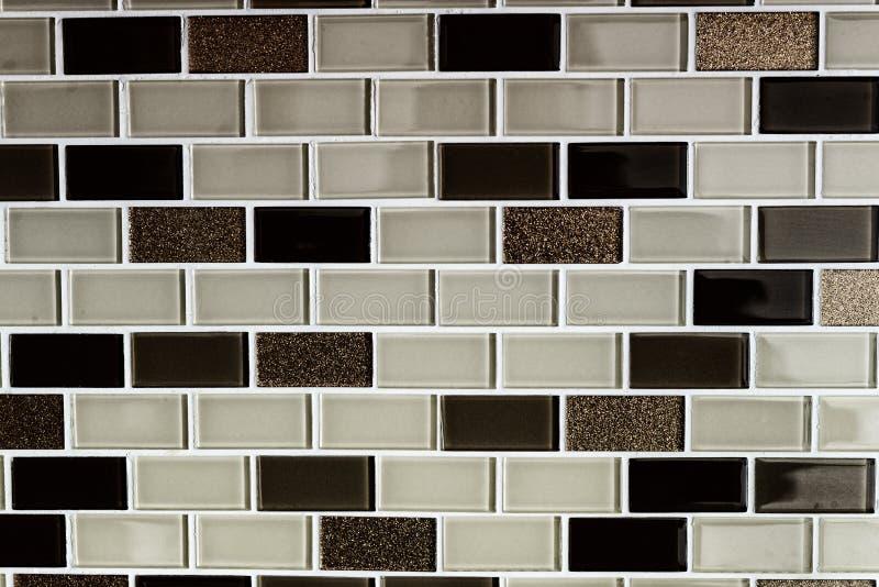 Küchenwandfliesen lizenzfreie stockfotografie