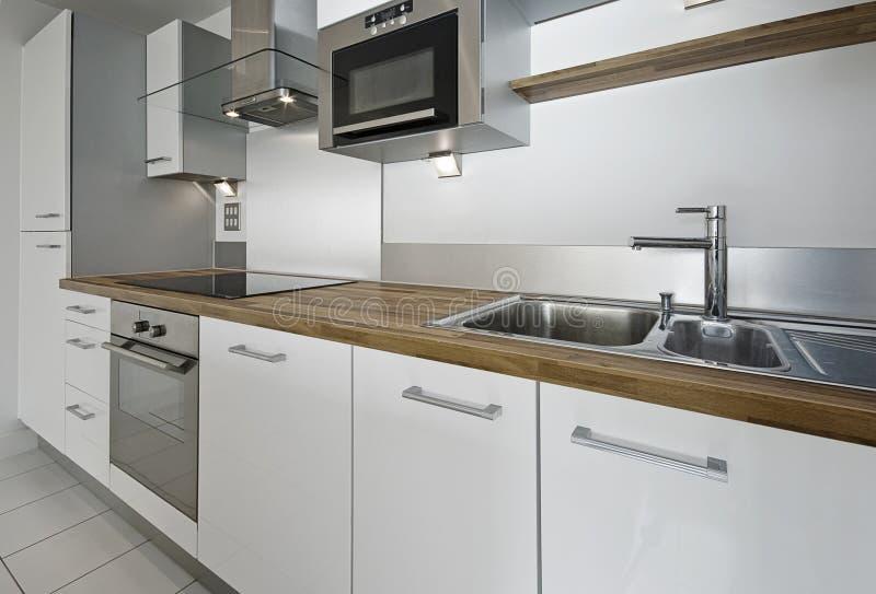 Küchezählwerk lizenzfreie stockfotografie