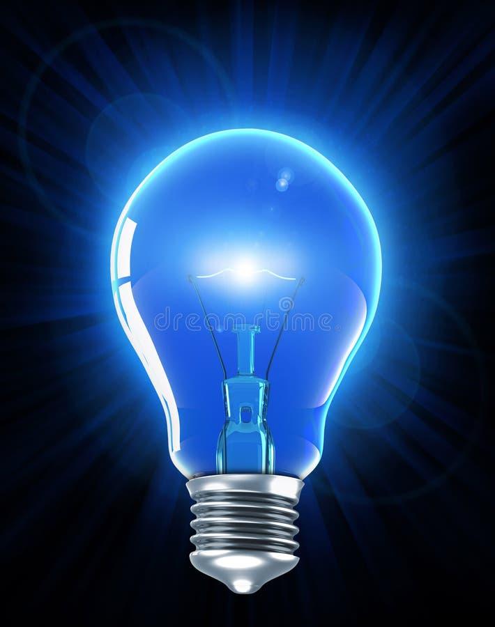Kühle Ideen lizenzfreie abbildung