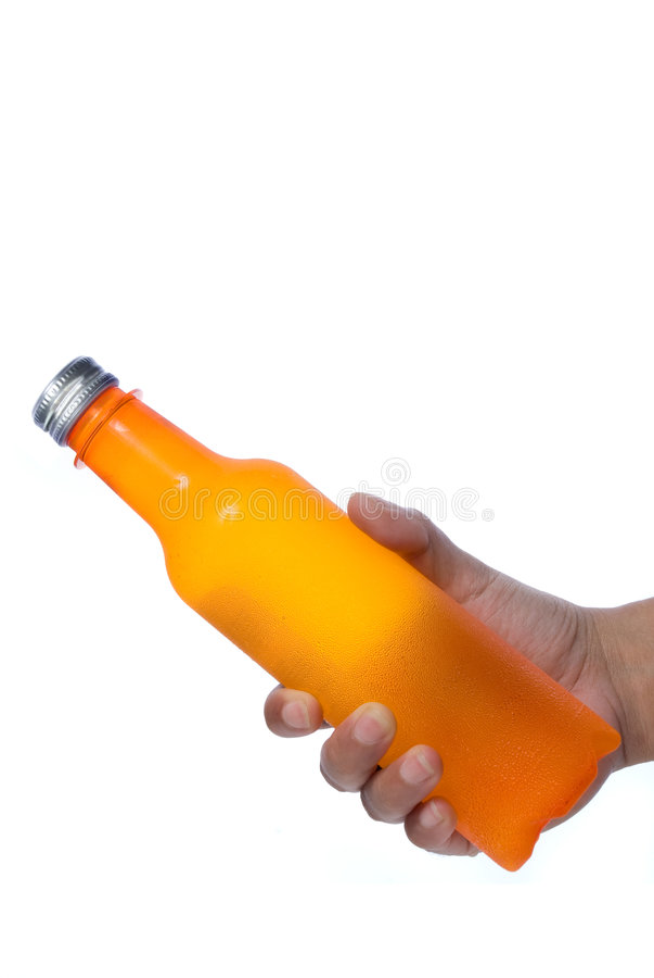 Kühles Getränk lizenzfreies stockfoto