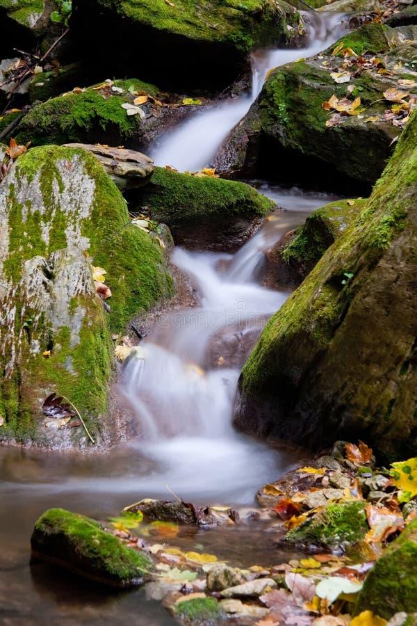 Kühles Wasser lizenzfreies stockfoto