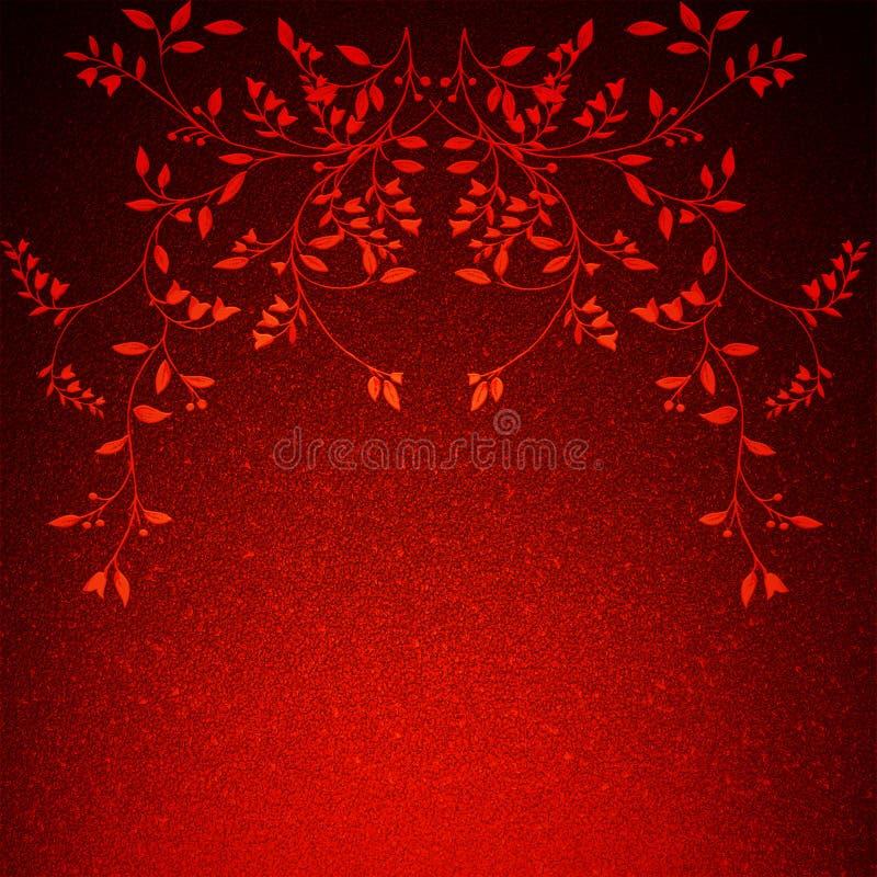 Künstliche Blumen mit Blättern lizenzfreie stockfotos