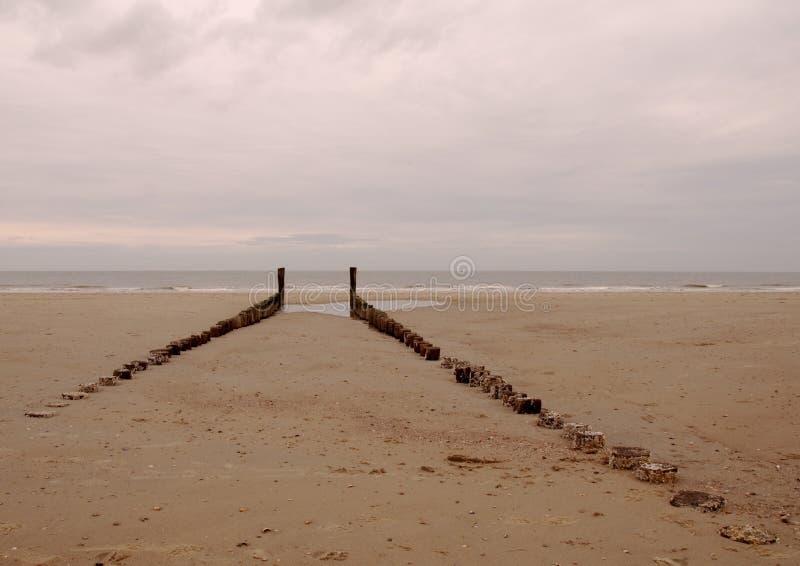 Küste 3 stockfotos