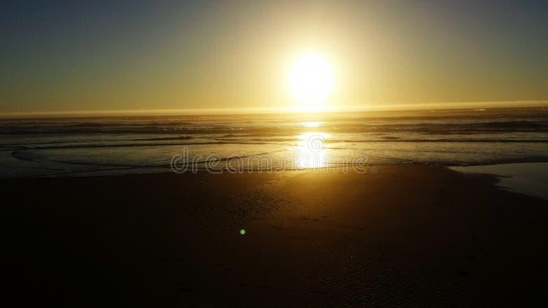 Küste, Oregon lizenzfreie stockfotos