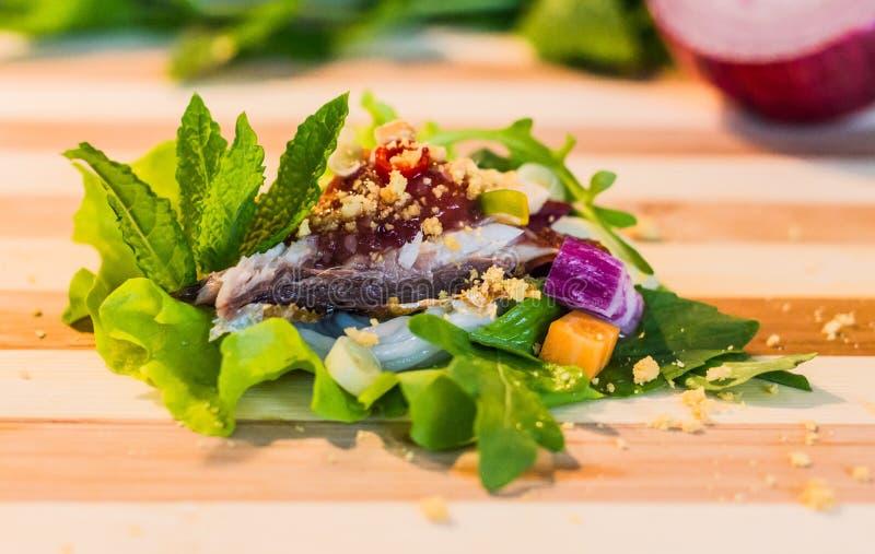 Kąsek rozmaitość zdrowy jedzenie obrazy royalty free