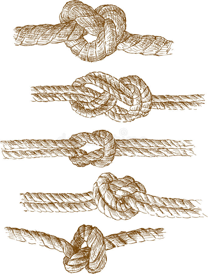 kępki arkana ilustracji