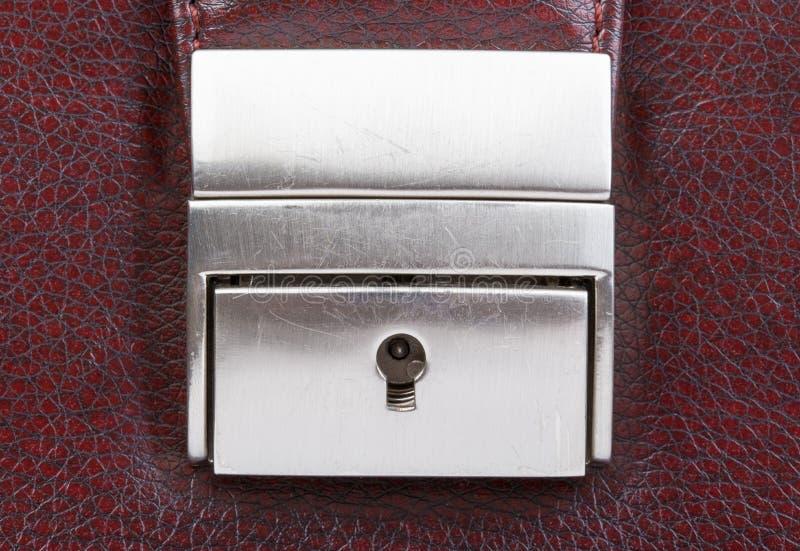 Download Kędziorek z keyhole zdjęcie stock. Obraz złożonej z żelazo - 65225098