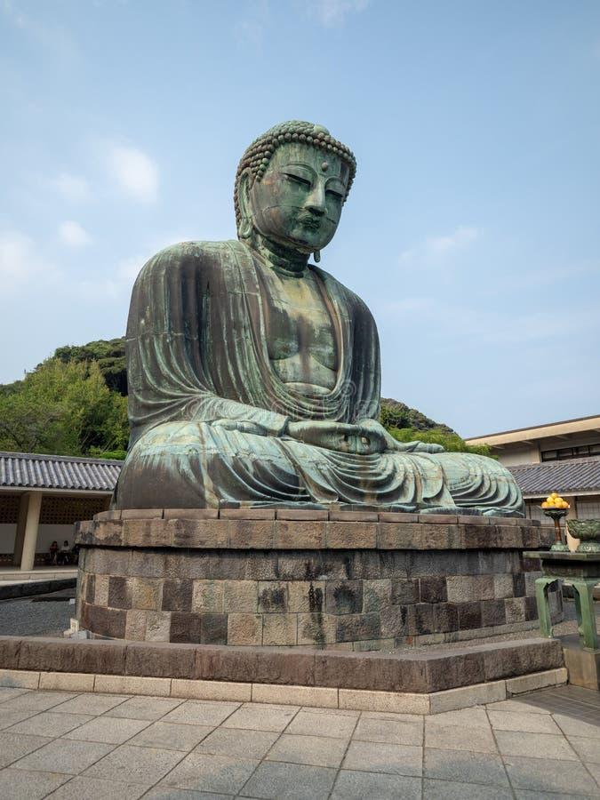 Free Kōtoku-in Temple, Kamakura, Japan Royalty Free Stock Images - 147999279