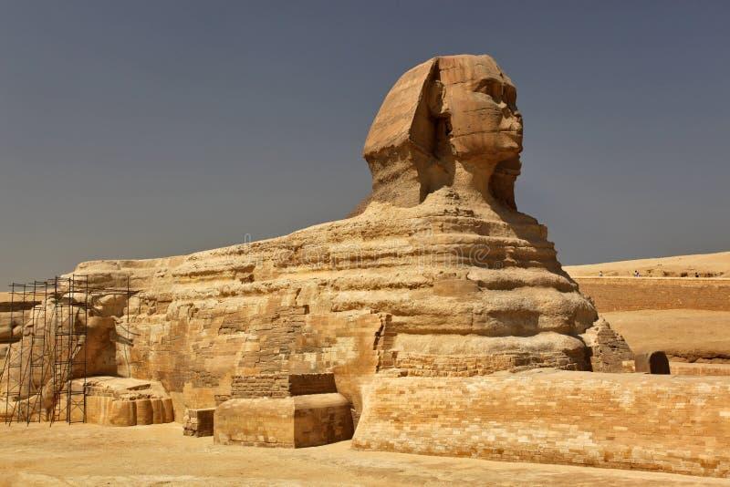 Kaïro, Egypte stock fotografie