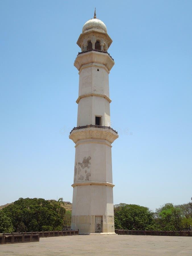 Ka Maqbara Bibi стоковое изображение