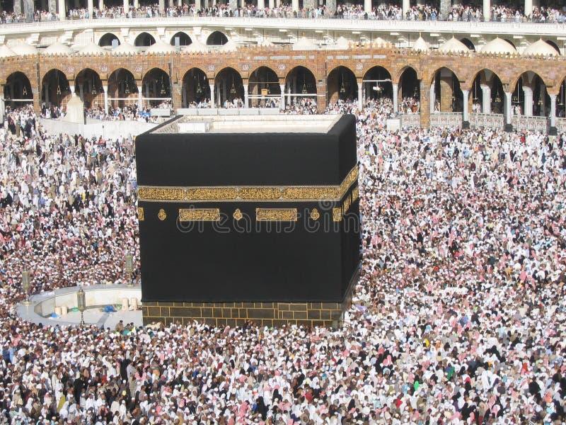 Kaaba fotografia stock