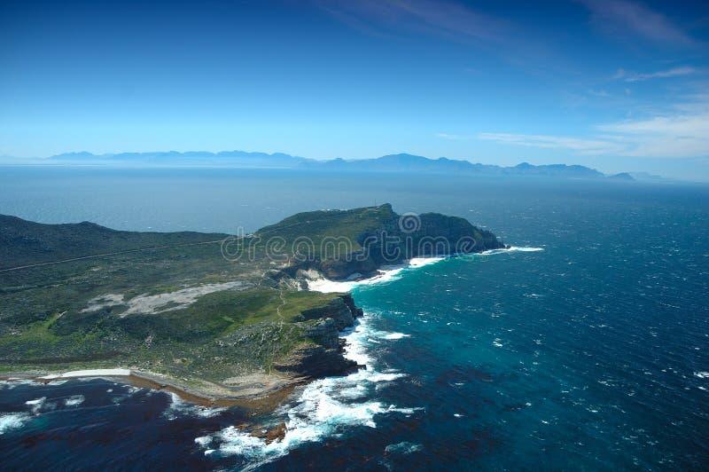 Kaap van Goede Hoop royalty-vrije stock afbeelding