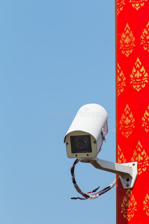 Kabeltelevisie-Camera stock afbeeldingen