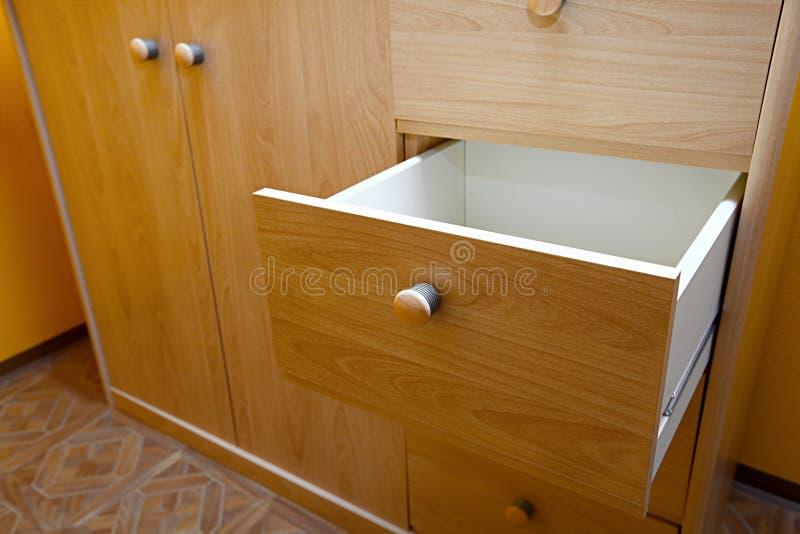 Kabinett stockbild