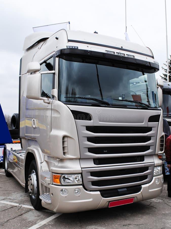 kabiny ciężarówka fotografia stock