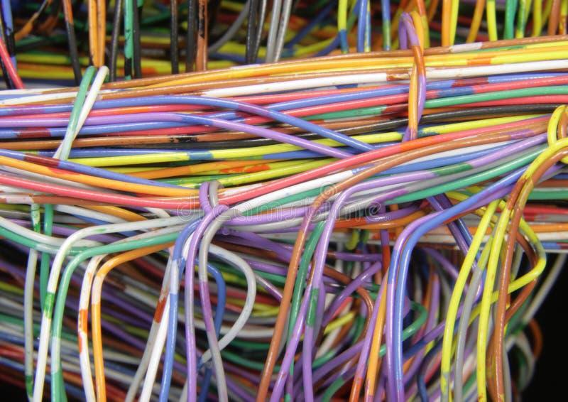 kable zdjęcie royalty free