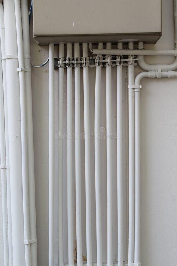 Kablowy przewód zdjęcia stock