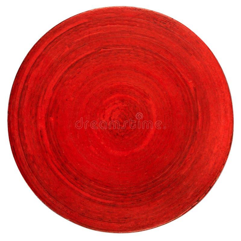 kabotażowa drewniany stołowy zdjęcia royalty free