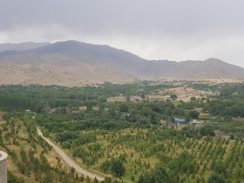 Kabul, Afghanistan royalty free stock image