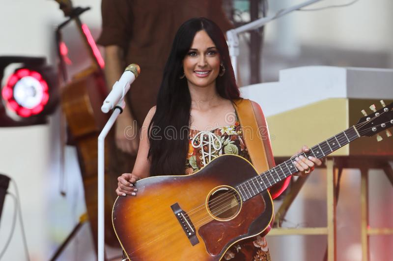 Kacey Musgraves immagini stock