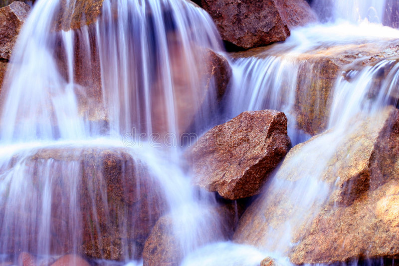 Kachingo Creek 4 royalty free stock photography
