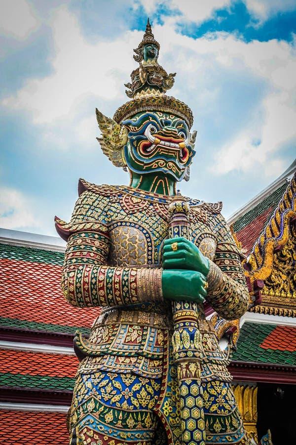 Kaew del pra de Wat imagen de archivo
