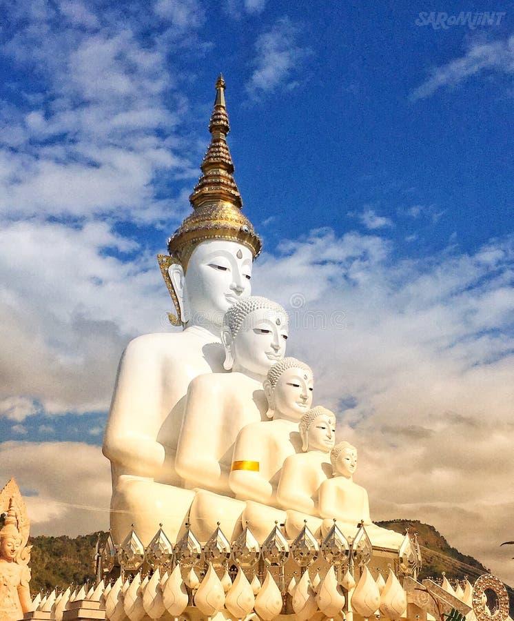 Kaew do sorn do pha de Wat fotografia de stock royalty free