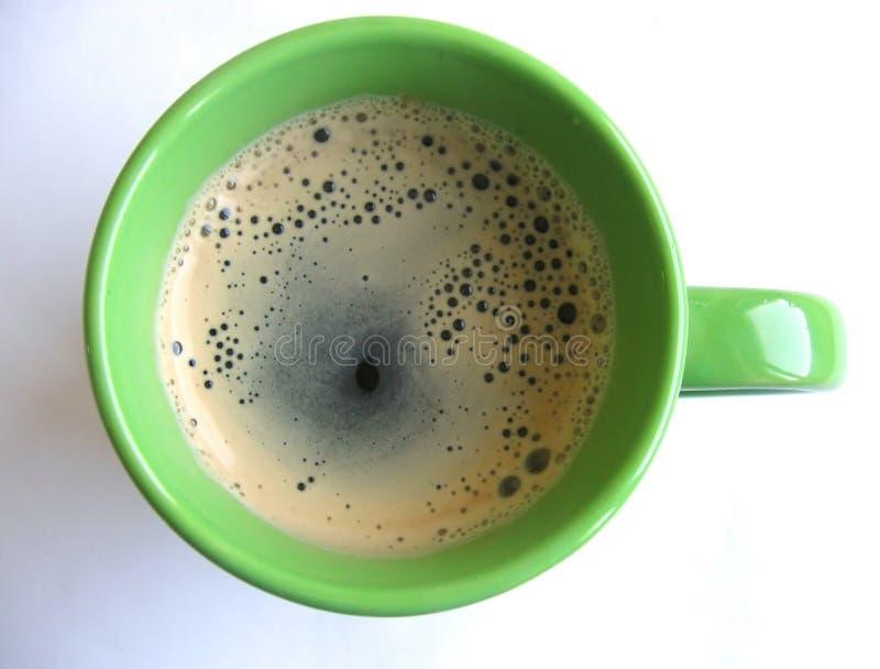 Kaffe 2 Arkivbild