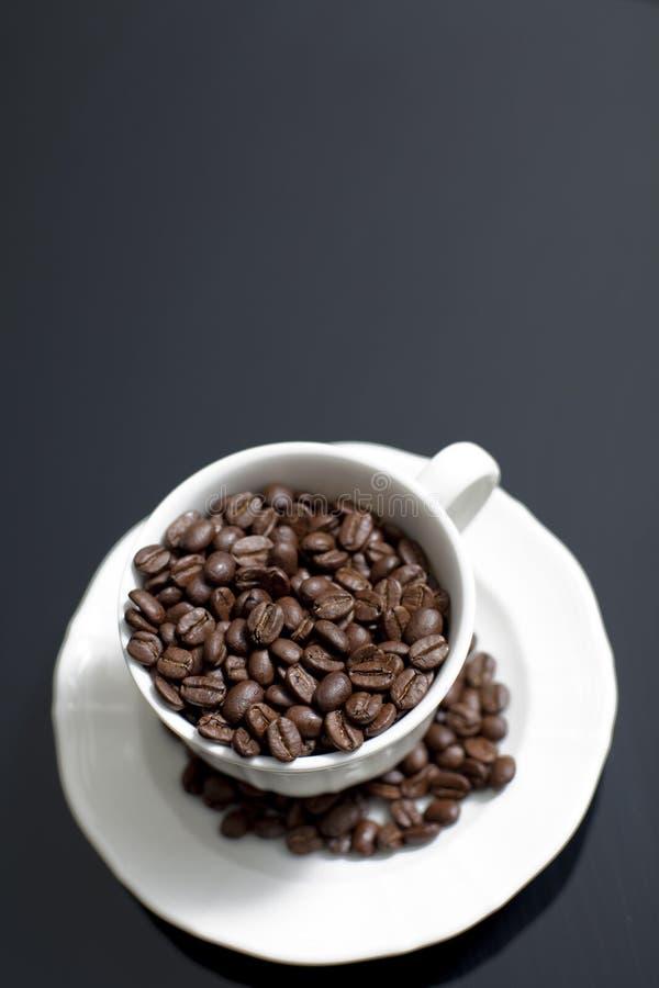 kaffe 5 fotografering för bildbyråer