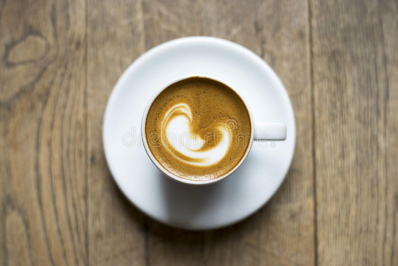 kaffe 2 arkivfoto