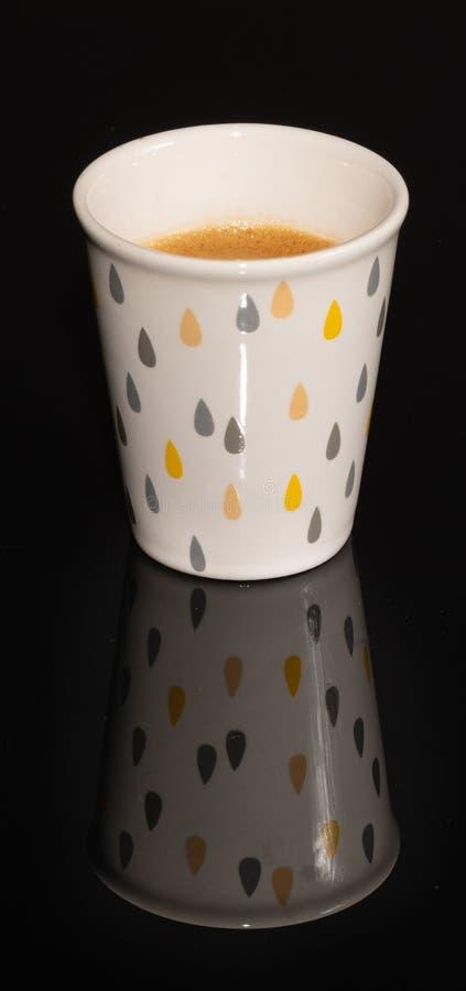 Kaffe Kopp varmt beverly _ arkivfoton