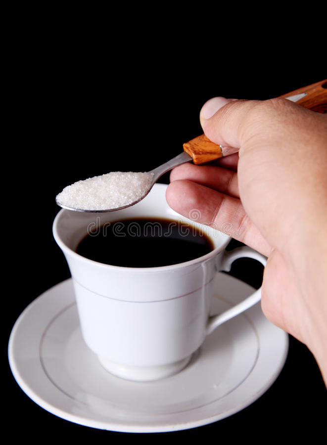 Download Kaffee stockbild. Bild von mann, hand, farbe, schnitt - 12202827