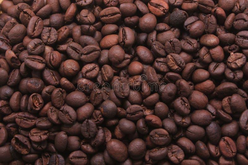 Kaffee-Manie stockfoto