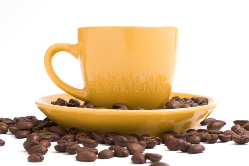 Kaffeegetränk. stockfotografie