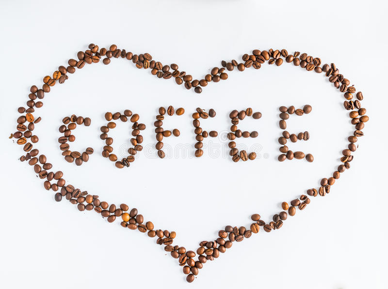 Kaffeeliebhaber lizenzfreie stockbilder