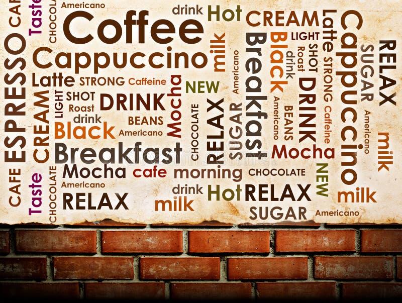 Kaffees stockbilder