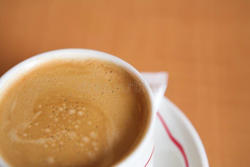 Kaffeetasse #12 lizenzfreie stockbilder