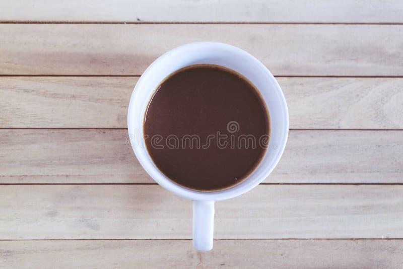 2 kaffekopp arkivfoton