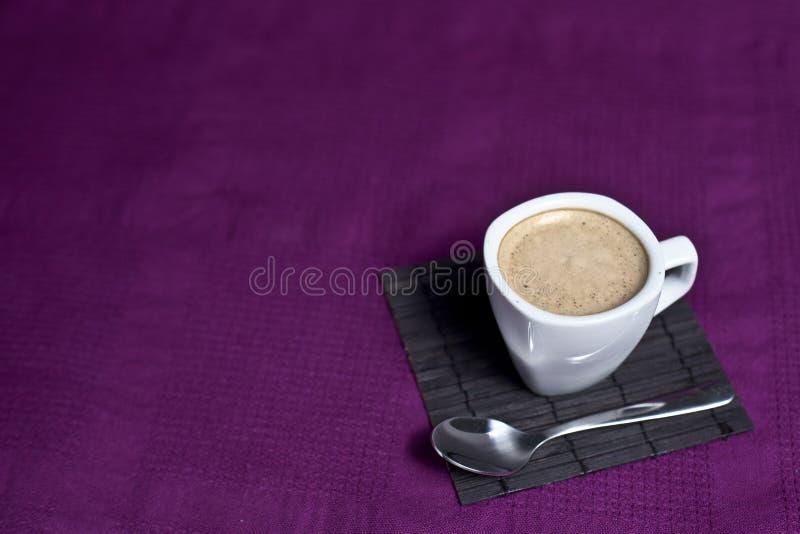 Download Kaffekopp fotografering för bildbyråer. Bild av varmt - 27283533
