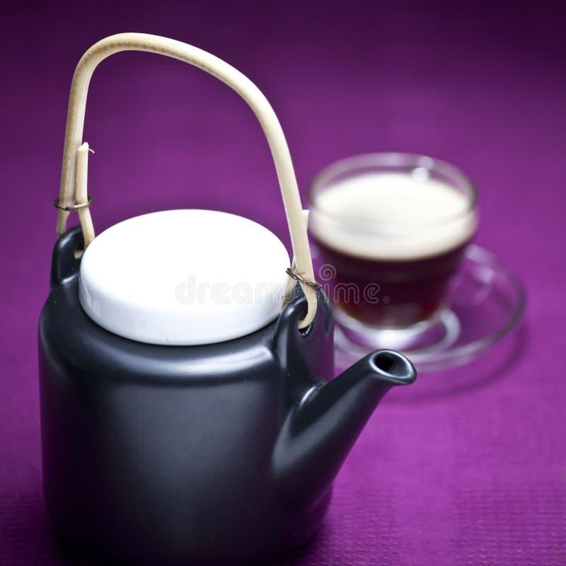 Download Kaffekopp fotografering för bildbyråer. Bild av koffein - 27283921