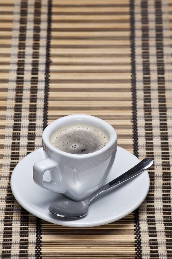 Download Kaffekopp fotografering för bildbyråer. Bild av smak - 27284281