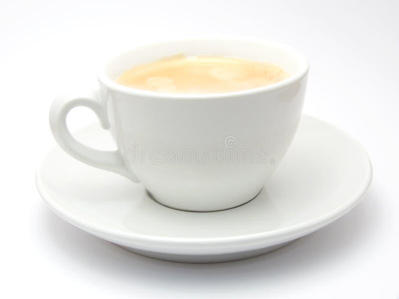 Download Kaffekopp fotografering för bildbyråer. Bild av java, foamy - 3526141